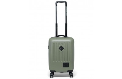 Herschel Classic Trade Carry On 4-Rollen Trolley olivgrün 55 cm Verkauf